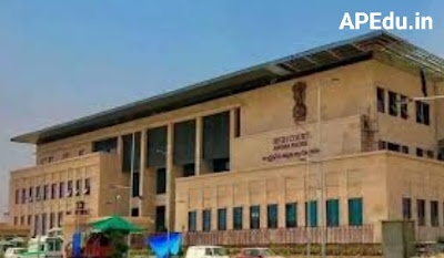 Recruitment for filling up the posts of Typist and Copyist JOBS in AP HIGH COURT