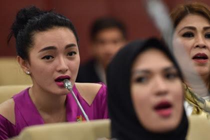 Lucunya Indonesia: yang Melanggar, yang Menjadi Duta