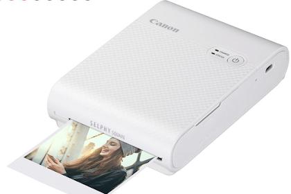 Printer foto baru Canon membuktikan persegi