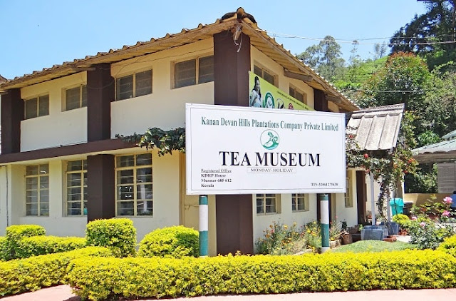 Tea Museum Munnar, Best Places to Visit in Munnar
