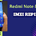 Redmi Note 8 Pro (M1906G7I) Repire IMEI Successfully [BEGONIA]