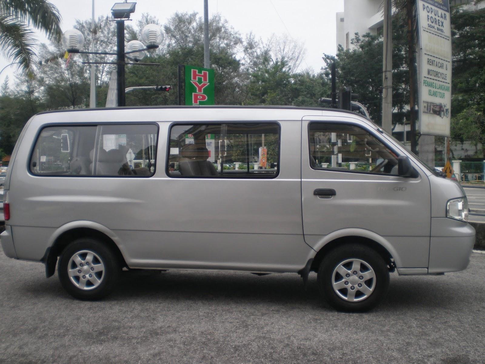 Car Rental In Penang Blog
