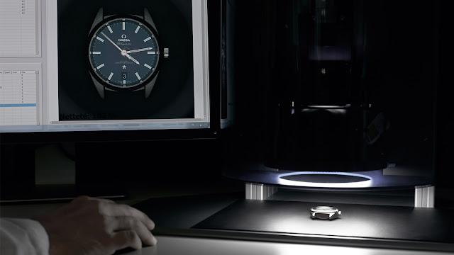 Omega Master Chronometer5