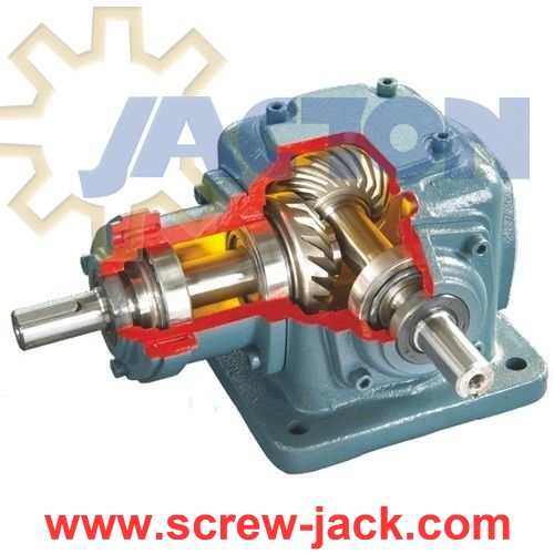 T miter gear box,90 degree gearbox 1:1 ratio,1-1 gearbox