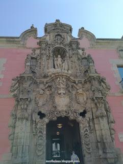 Visita al Museo de Historia de Madrid