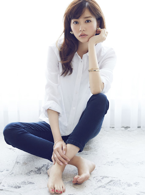Profil Lengkap Mirei Kiritani jnkdrama