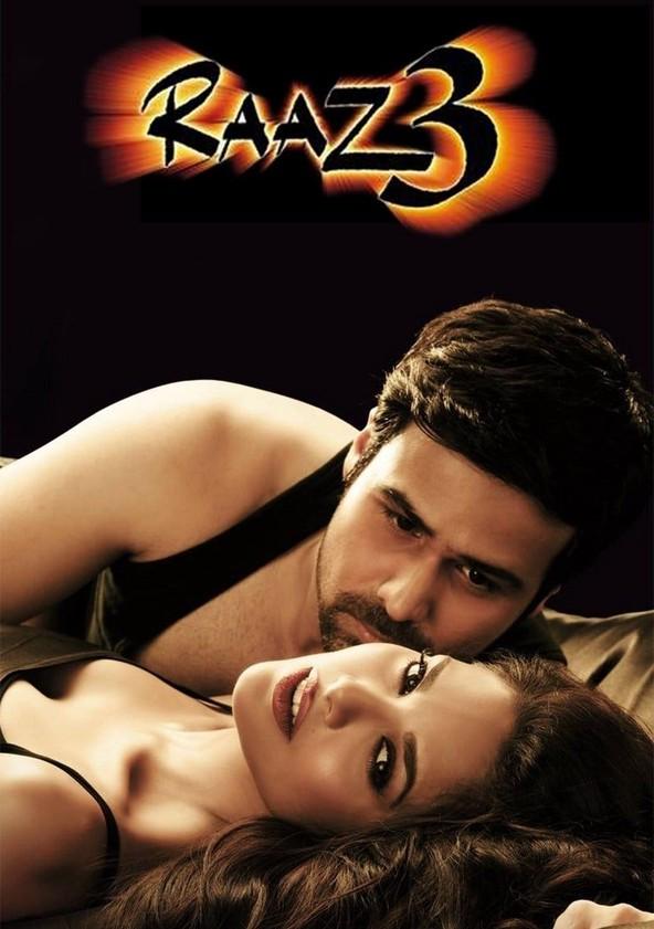 Raaz 3: The Third Dimension 2012