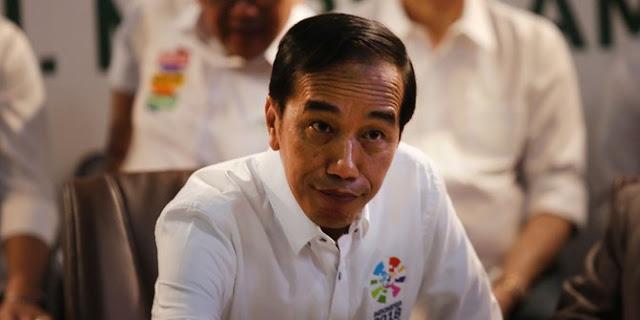 Jika Masih Percaya Rezim Jokowi, Sungguh Terlalu!