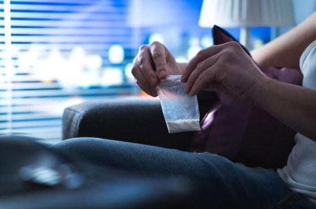 Orang dengan IQ Tinggi Lebih Mudah Kecanduan Narkoba