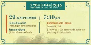 Festival Internacional Latinoamérica de Concierto 3