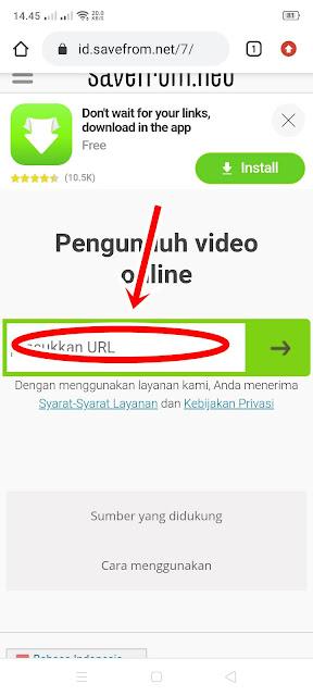 Tutorial Download Video Reels Instagram Tanpa Aplikasi 100% Berhasil