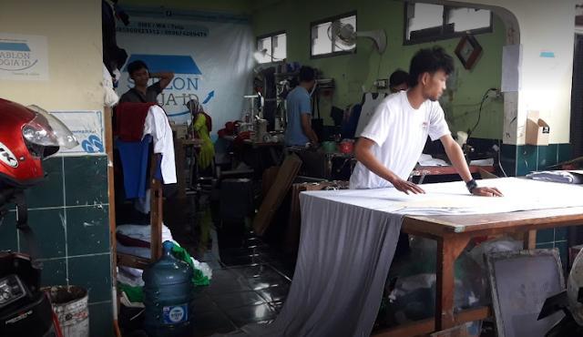Inilah Perkembangan dan Prospek Industri Sablon di Indonesia
