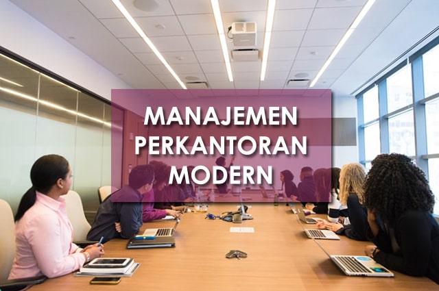 Manajemen Perkantoran