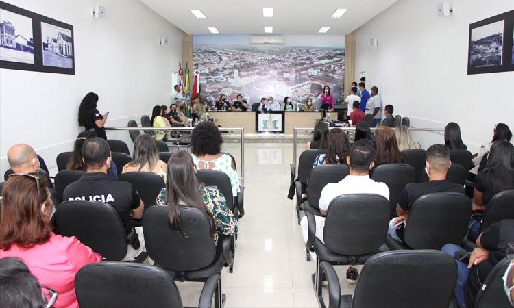 Mulheres de Jaguaquara serão acolhidas na Deam Móvel