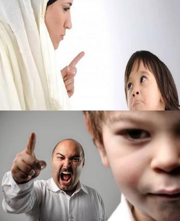Cara Menghukum Anak yang Dilarang dalam Islam