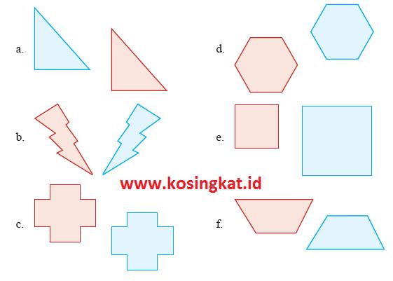 Kunci Jawaban Matematika Kelas 9 Halaman 158 161 Latihan 3 2 Kosingkat