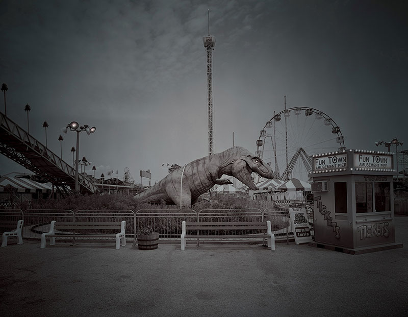 Afterlife II – New Jersey Shore: Photos by Michael Massaia