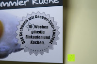Siegel: Die Pfandsammler Küche: 10 Wochen günstig Einkaufen und Kochen. Das Kochbuch mit Gesamt-Spar-Konzept. Taschenbuch – 9. März 2012