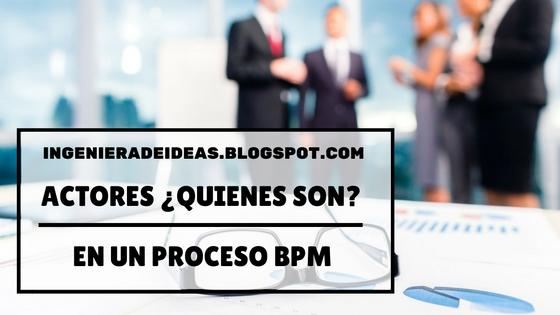 proceso bpm