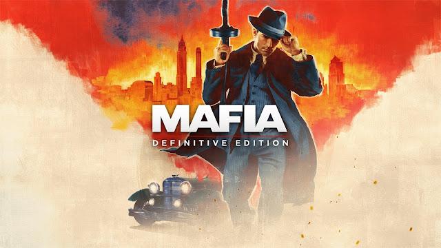 Mafia Definitive Edition تحميل مجانا