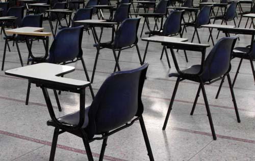 tips ujian SAT