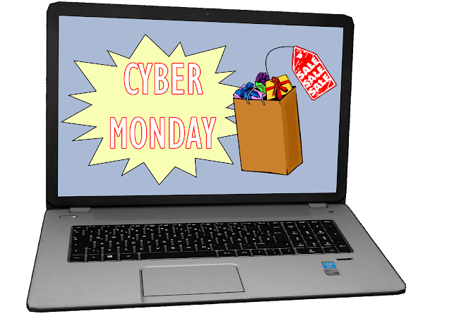 Black Friday or Cyber Monday kya hai  best discount for blogger
