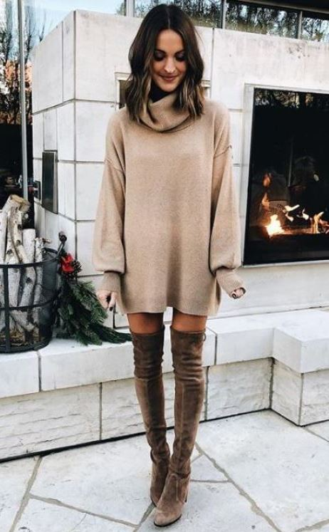 Fall Fashion 2018 Outfit To Copy