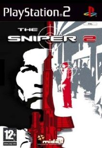 The Sniper 2 PS2 ISO
