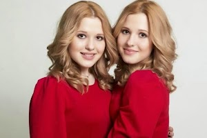 Tolmachevy sisters from Russia will perform at the 'Eurovision-2014'