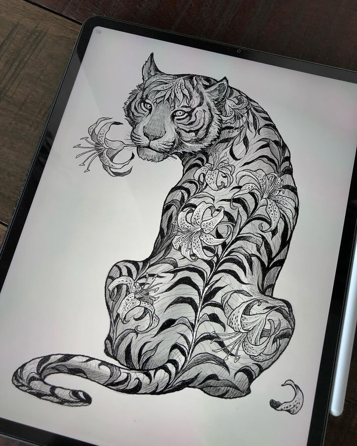 04-Tiger-Lily-Kerby-Rosanes-www-designstack-co