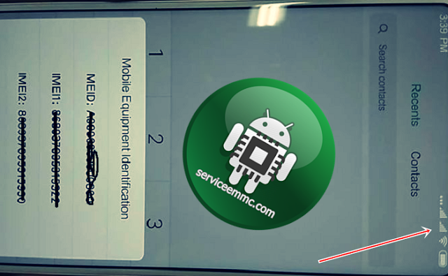 Fix !!! Mengatasi Semua Permasalahan Imei Null/Baseband Unknown Pada Xiaomi