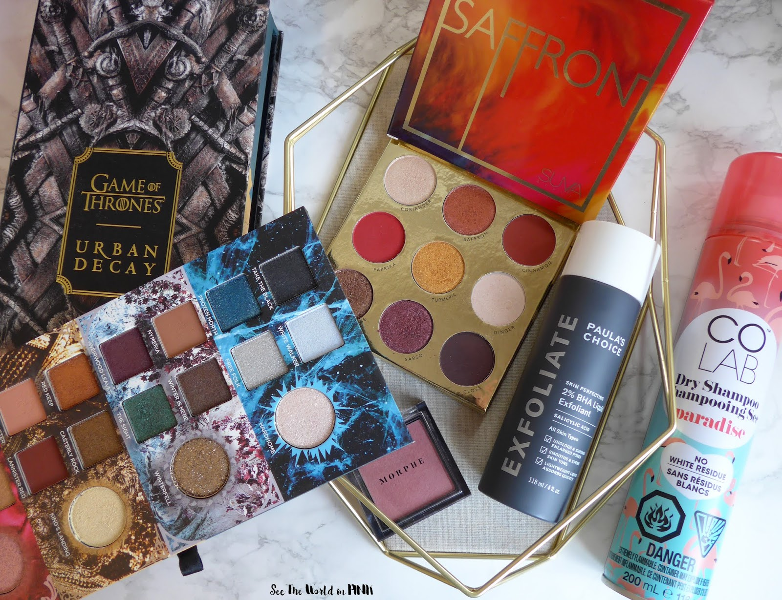 May 2019 - Monthly Favourites!