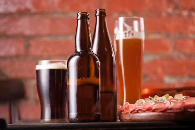 Por que o vidro é a melhor embalagem para a cerveja?