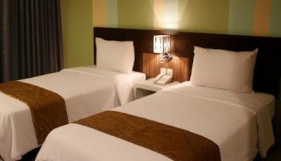 5 Hotel Penginapan Murah di Pemalang Mulai 75 Ribu 5