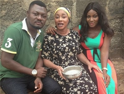 mother's love nollywood movie
