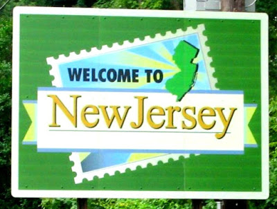 New Jersey State Facts - The Garden State