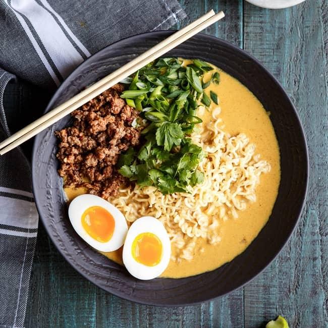 10 Idea Makanan Pembuka Selera Sedap Dan Simple
