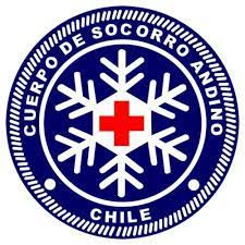 Cuerpo de Socorro Andino