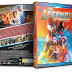 DC's Legends of Tomorrow - Segunda Temporada - Disco 3