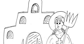 Catholic Kids: July 2012 Catholic Kids Bulletins