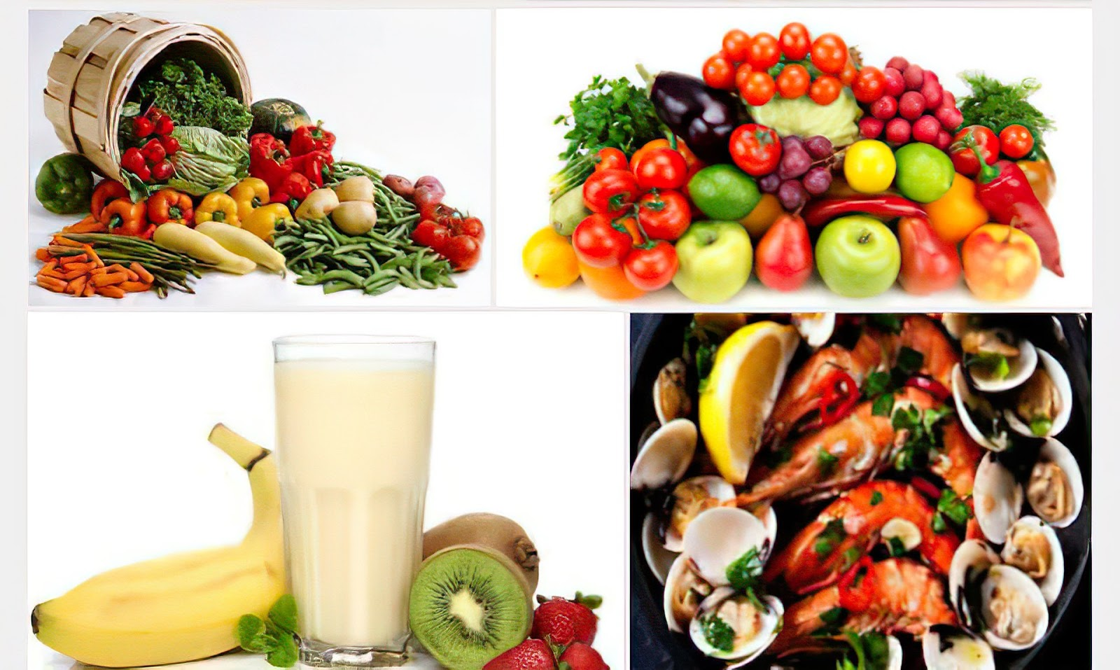 Awas Mencampur Makanan Ini Bisa membuat Kamu Keracunan