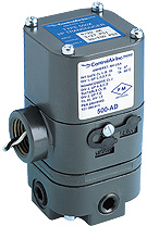 industrial transducer current to pressure (pneumatic) I/P