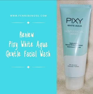 Pixy white aqua gentle wash, Pixy white aqua gentle wash review, review Pixy white aqua gentle wash, pixy aqua beauty, pixy aqua gel, Pixy white aqua series, Pixy white aqua gentle facial wash¸ Pixy white aqua gentle facial foam, Pixy white aqua gentle facial wash cosdna, Pixy white aqua gentle facial wash ingredients, harga Pixy white aqua gentle facial wash, kandungan Pixy white aqua gentle facial wash, ingredient Pixy white aqua gentle facial wash, Pixy white aqua gentle facial wash untuk kulit wajah apa, Pixy white aqua untuk kulit wajah apa, pixy white aqua series untuk wajah apa, manfaat Pixy white aqua gentle facial wash,
