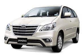 Toyota Innova Grand - Bali Jaya Trans