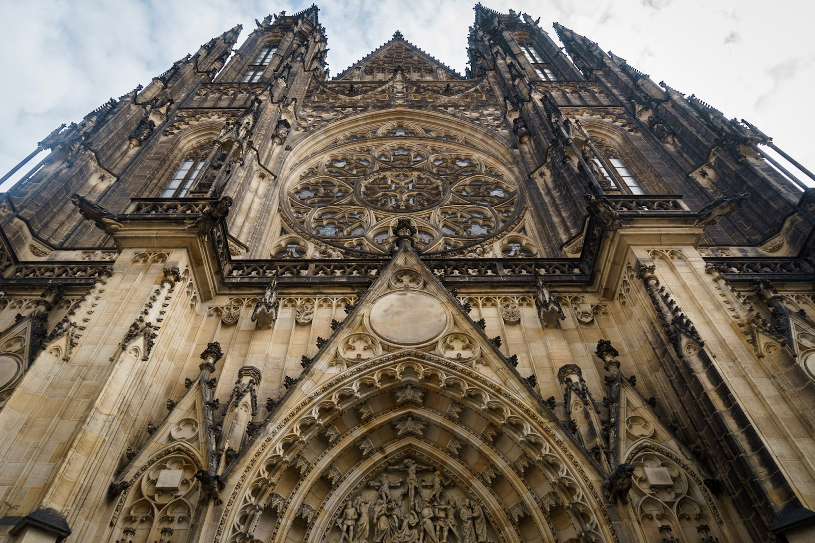 Sandemans New Europe Tours Review | Prague Free Walking Tour