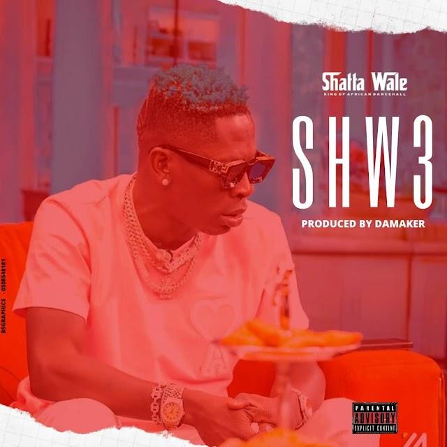 DOWNLOAD - Shatta Wale - Shw3 (free) 2021