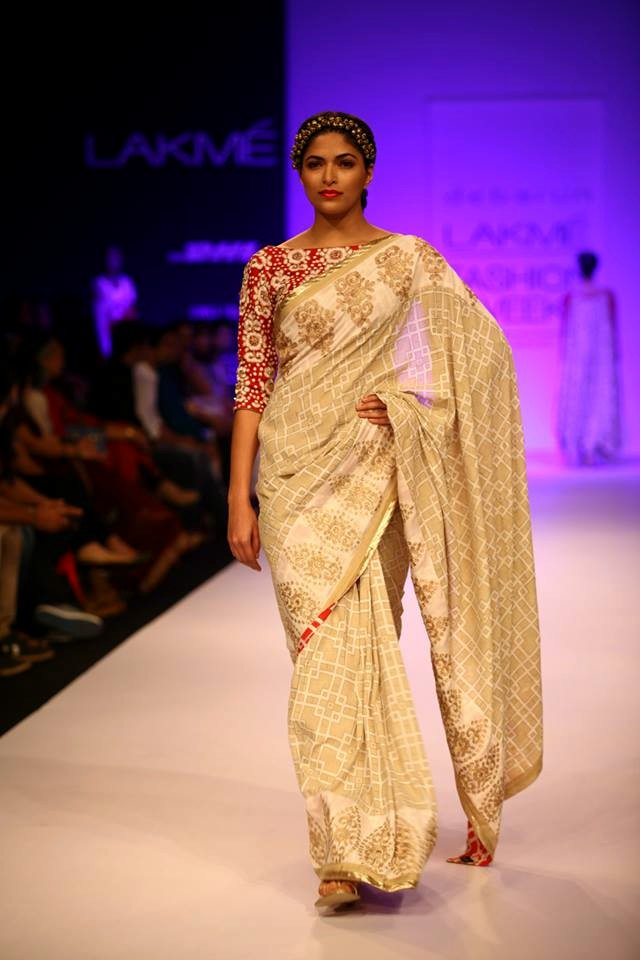 Indian Famous Fashion Designers Names