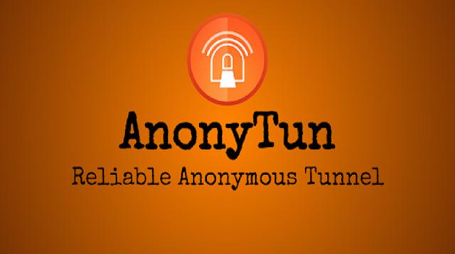 Anonytun