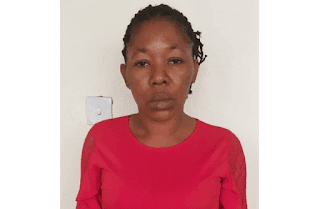 Female pastor lands in Port-Harcourt prison after being charged to court by EFCC for N23million scam