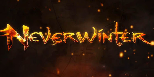 Neverwinter ~ In Geeks We Trust